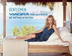 Viagra Pfizer Original. Збудник для чоловіків
