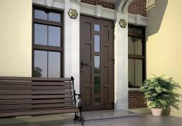 Вікна та двері Zlatadoor Чернівці