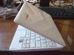 Внешне как новый нетбук Lenovo S10-3s (с коробкой и документами)