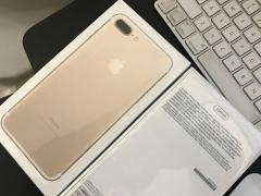 W.T.S Brand New Unlocked Apple iPhone 7 /7 Plus Rose Gold/6 Pl
