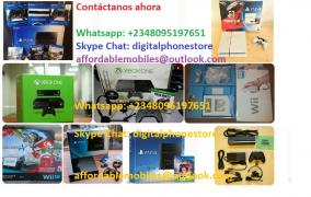 (Whatsapp +2348095197651).. Sony PS4,PS3,Xbox one,Wii U