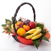 Замовлення онлайн квітів, подарунків, десертів